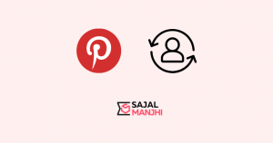 How often does Pinterest update monthly viewers